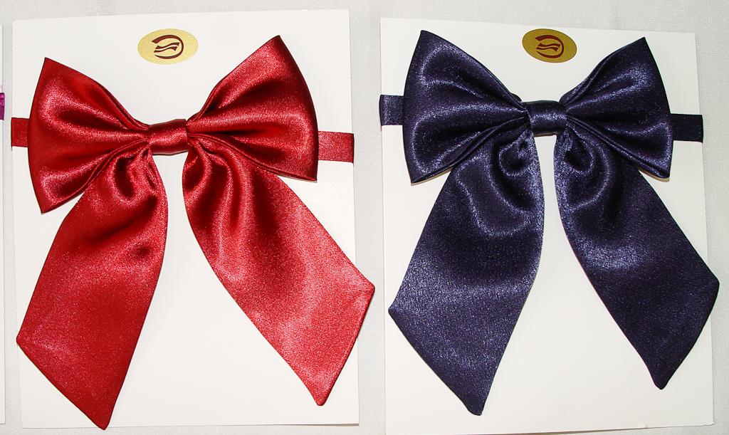Как сделать галстуки для девочки 770