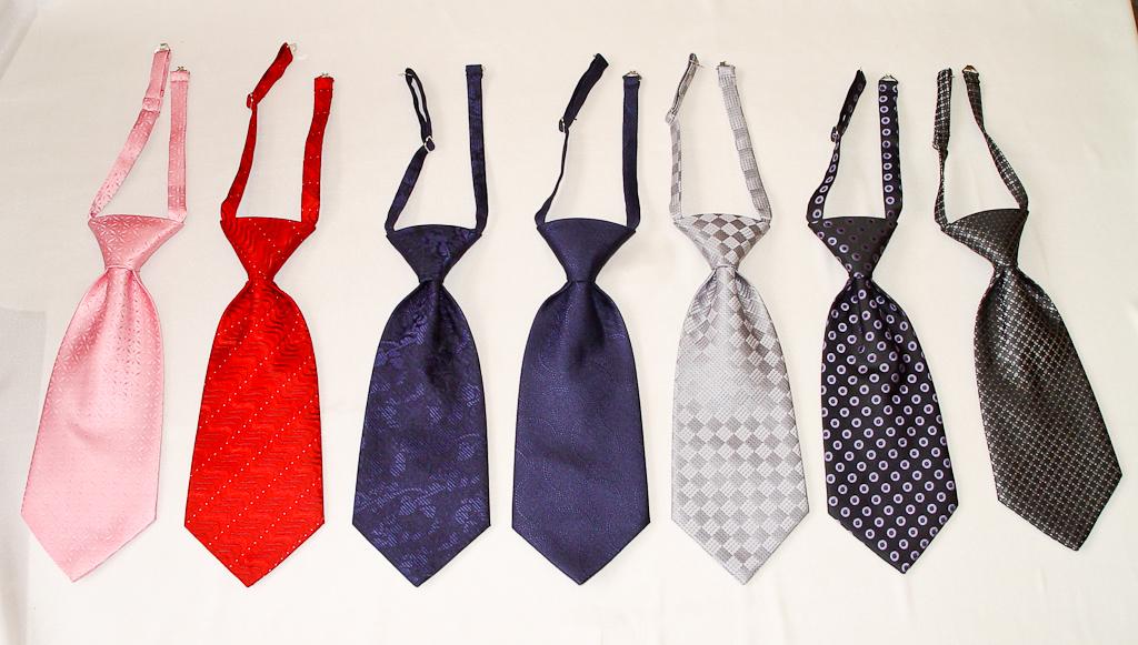 Сшить школьный галстук для девочки 35